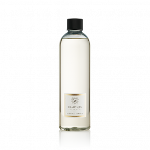 Lavanda Timo 500 ml Nachfüller mit Weiße Stäbchen