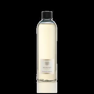Cuoio Radica 500 ml Nachfüller mit Weiße Stäbchen