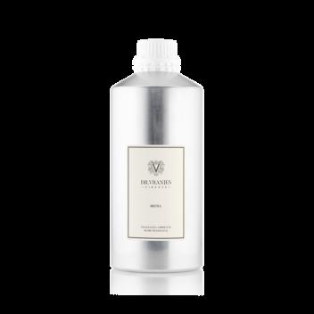 Ambra 2500 ml Nachfüller mit Weiße Stäbchen