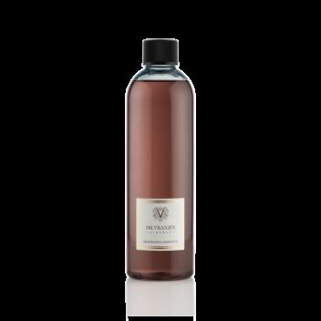 Melograno 500 ml Nachfüller mit Weiße Stäbchen