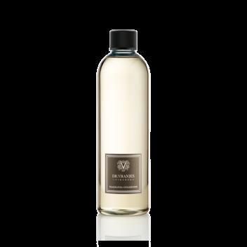 Albero di Natale 500 ml Nachfüller mit Weiße Stäbchen