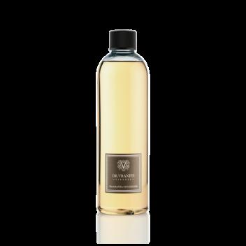 Calvado's 500 ml Nachfüller mit Weiße Stäbchen