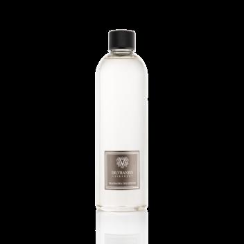 MIlano 500 ml Nachfüller mit Weiße Stäbchen
